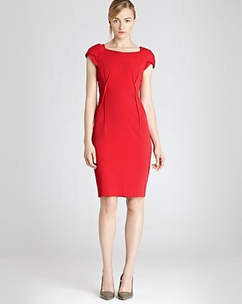 Reiss Sheath Dress Venna - Lyst