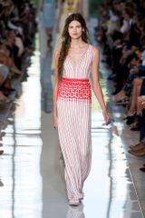 Tory Burch Spring 2013 Runway Look 38