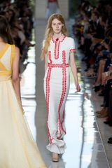 Tory Burch Spring 2013 Runway Look 40