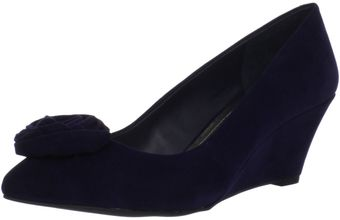 BCBGeneration Bcbgeneration Womens Anya Wedge Pump - Lyst