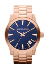 Michael Kors Mens Classic Watch