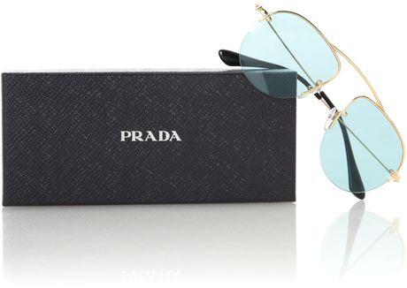 Gold Sunglasses Sunglasses in Gold For Men