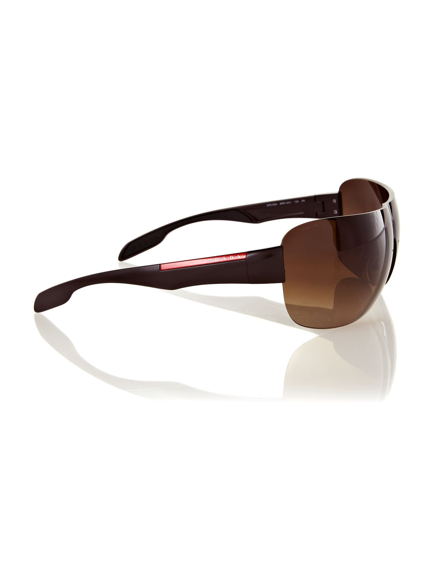 4e8d79bb98c Prada Linea Rossa Sunglasses For Men On Sale