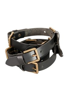Temperley London Barbour Blackthorn Belt - Lyst