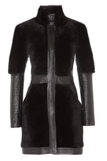 Temperley London Odele Coat - Lyst