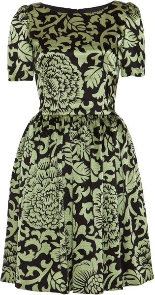 Temperley London Dianthus Dress - Lyst