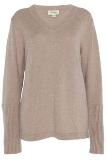 Temperley London V Neck Jumper - Lyst