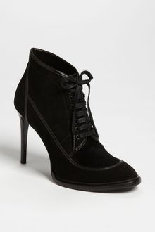 Burberry Panfield Bootie - Lyst
