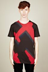 Marc By Marc Jacobs Marc By Marc Jacobs Mens Jet T-shirt - Lyst