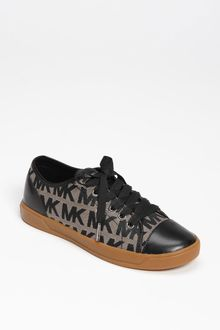 Michael by Michael Kors City Sneaker - Lyst