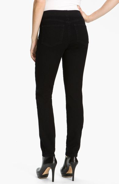 not your daughter 39 s jeans nydj claire pullon denim. Black Bedroom Furniture Sets. Home Design Ideas