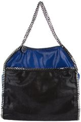 Stella McCartney Falabella Tote Bag - Lyst