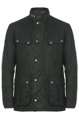 Barbour Duke International Jacket - Lyst