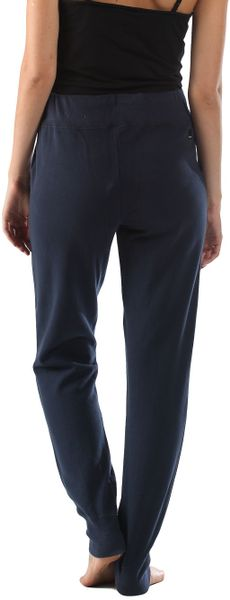 Perfect Bench Pedagogic Slim Sweatpants  6pmcom