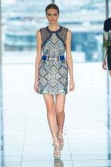 Matthew Williamson Spring 2013 Runway Look 5 - Lyst