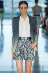Matthew Williamson Spring 2013 Runway Look 6 in  - Lyst