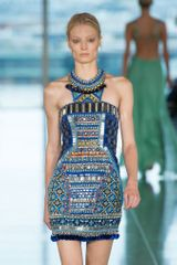 Matthew Williamson Spring 2013 Runway Look 31 in  - Lyst