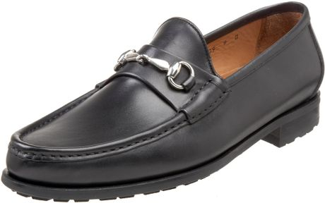 Allen Edmonds Allen Edmonds Mens Lucca Loafer in Black for Men - Lyst