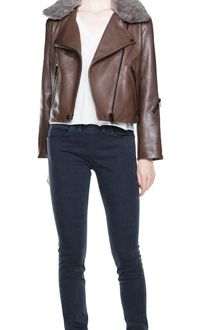 Acne Rita Jacket - Lyst