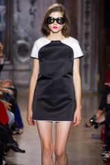 Giles Spring 2013 Runway Look 6 in  - Lyst