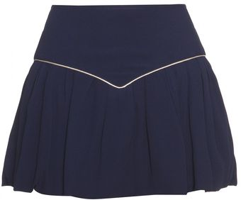 Isabel Marant Loli Mini Skirt - Lyst