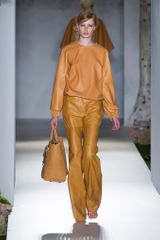 Mulberry Spring 2013 Runway Look 3 - Lyst