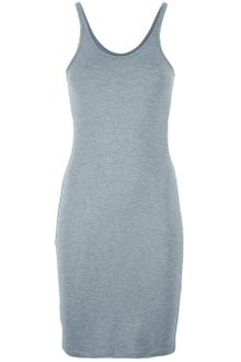Alexander Wang Tank Dress - Lyst
