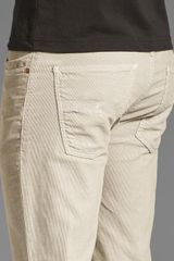 Nudie Jeans Grim Tim in Blue for Men (org. sand cord) - Lyst