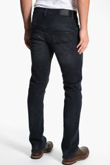 Nudie Jeans Thin Finn Extra Slim Fit Jeans - Lyst