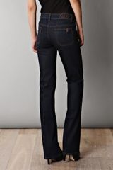 Notify Opium Vintage Blue Jeans in Blue - Lyst