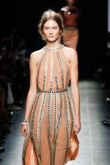 Bottega Veneta Spring 2013 Runway Look 21 in  - Lyst