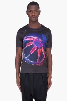 Paul Smith  Jelly Fish Print T-Shirt - Lyst