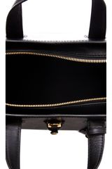 Alexander Wang Pelican Satchel in Black - Lyst