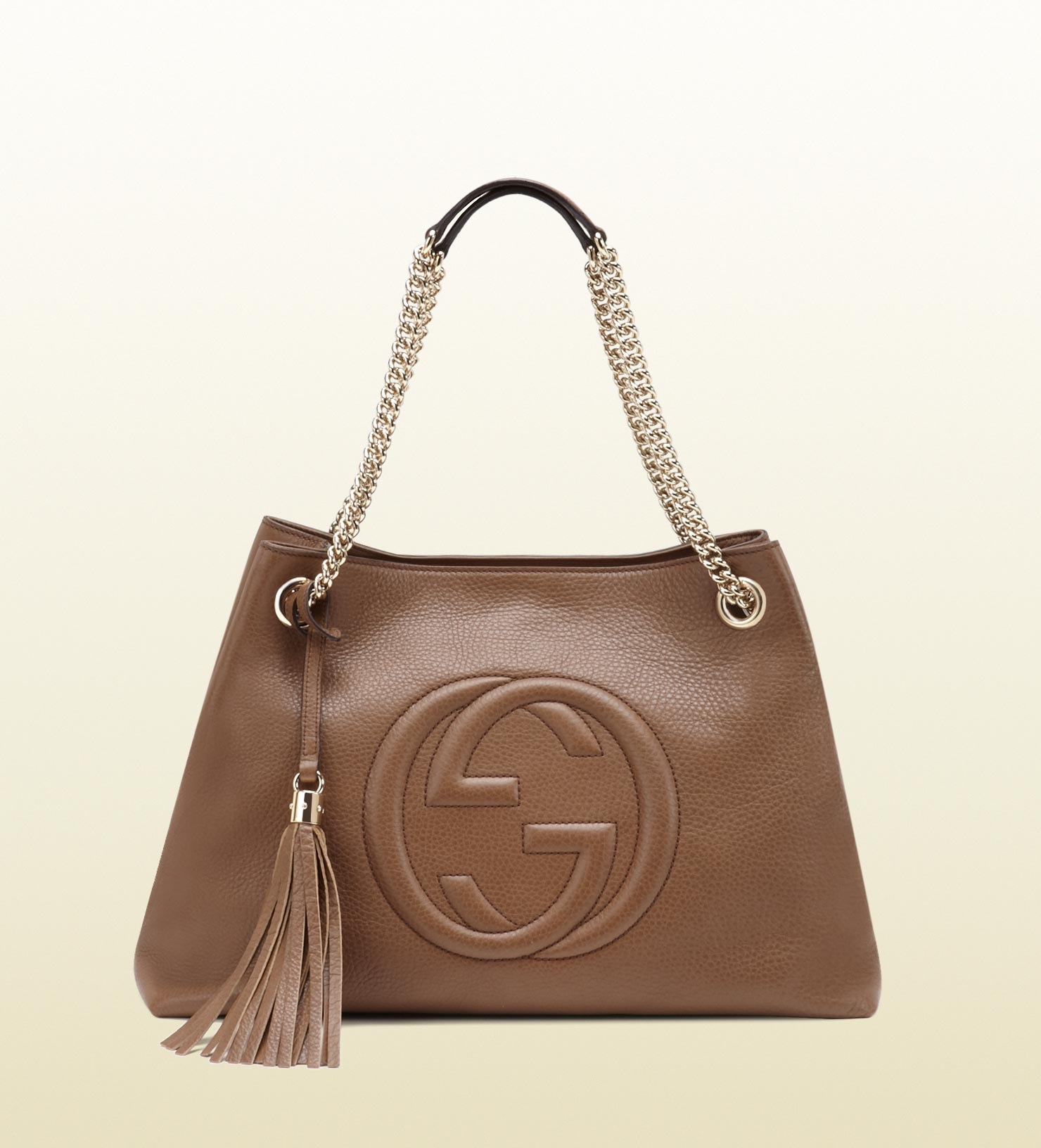 Gucci Brown Leather Purse Best Image Ccdbb