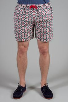 Vanishing Elephant Meade Drawchord Boardshorts - Lyst