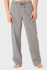 Calvin Klein Cotton Lounge Pants - Lyst