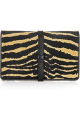 Gucci Broadway Zebraprint Calf Hair Shoulder Bag in Animal (zebra) - Lyst