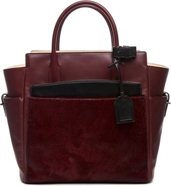 Reed Krakoff Atlantique in Cordovan - Lyst