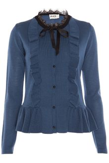 Alice By Temperley Gloria Cardigan - Lyst
