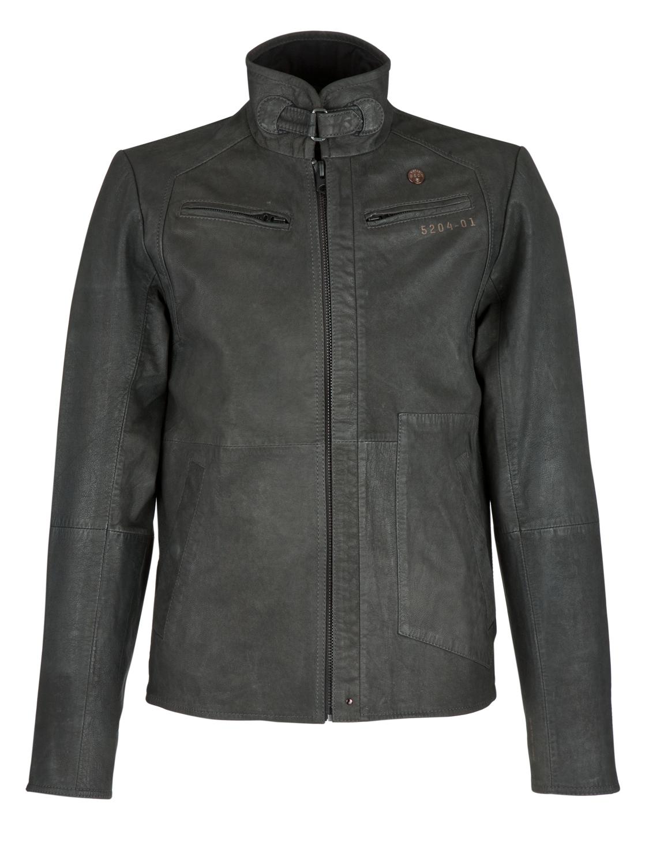 ec88a8eedf9 G Star Raw Gstar Brando Jacket Black In For Men Lyst