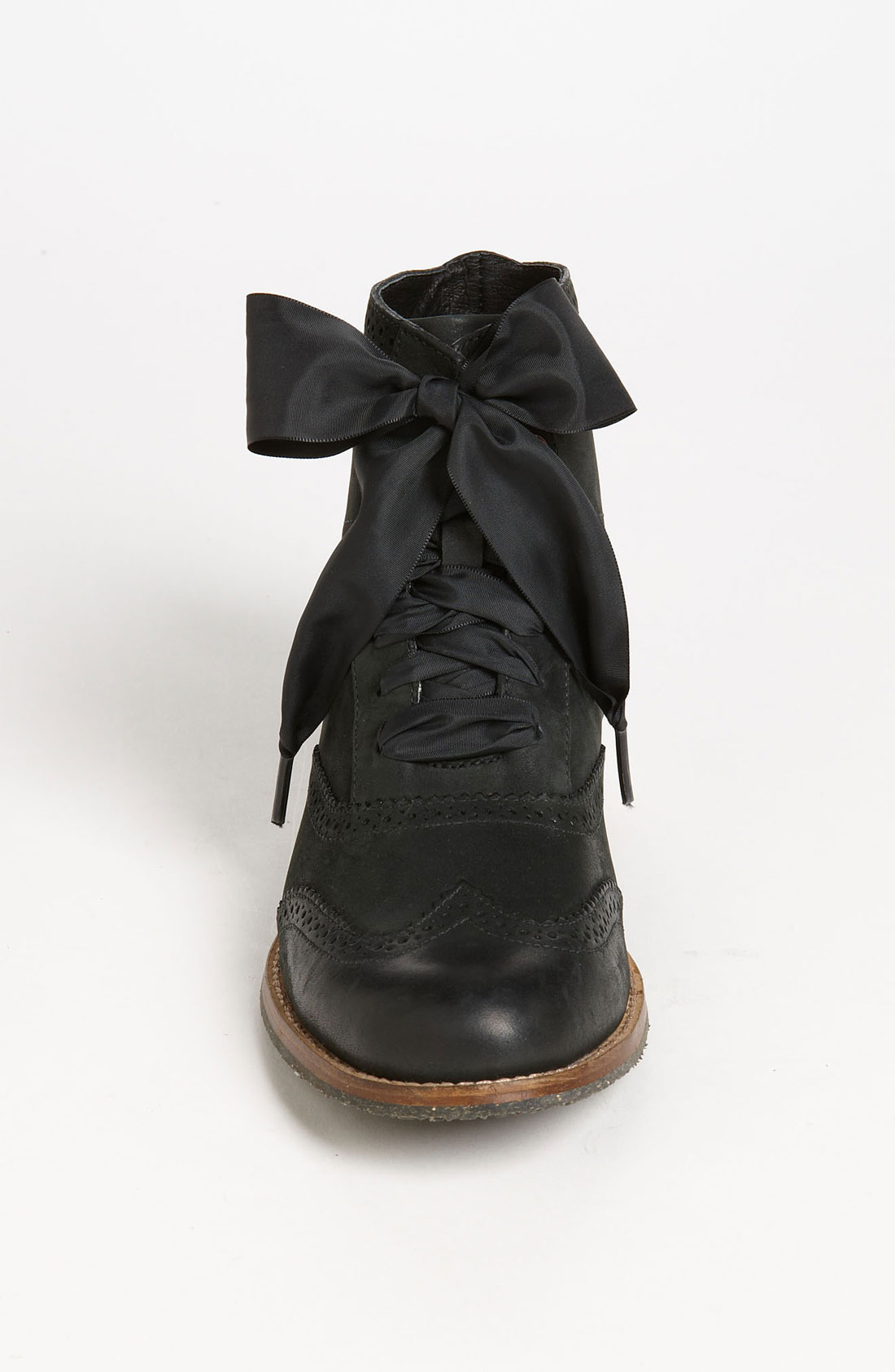 sebago claremont boot in black lyst