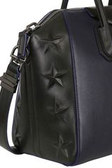 Givenchy Medium Antigona Stars Top Handle - Lyst