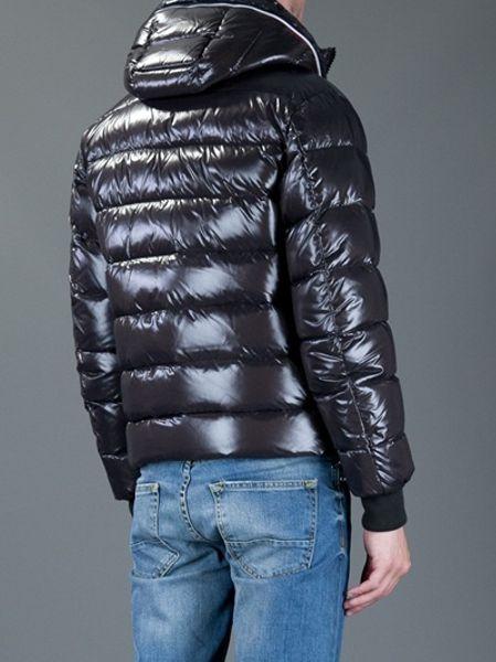 Moncler Aubert Jacket In Black For Men Lyst