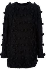 Stine Goya Bobble Jumper