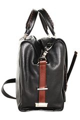 Botkier Gabriel Satchel in Black (b) - Lyst