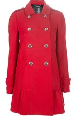 Juicy Couture Chelsea Coat - Lyst
