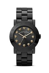 Marc By Marc Jacobs Amy Glitz Watch 36mm - Lyst