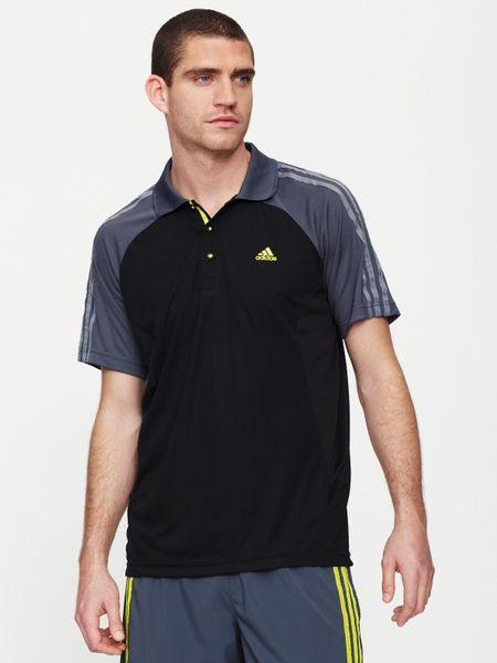 Polo T-shirt adidas 6