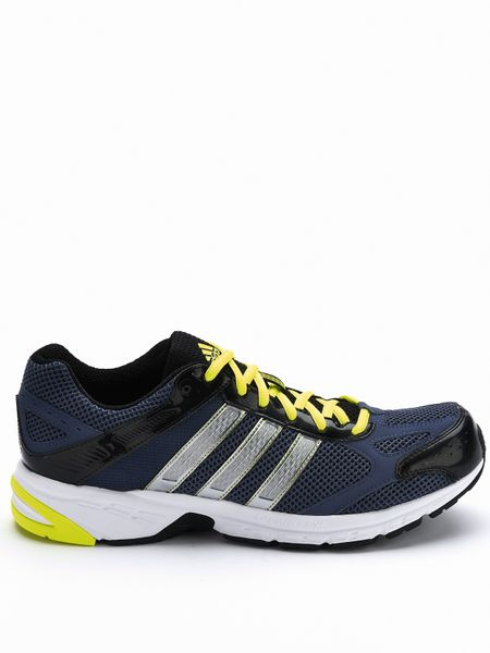Adidas Adidas Duramo Mens Running Trainers In Blue For Men
