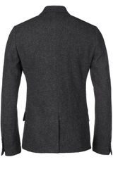 Dolce & Gabbana Jacket Dark Grey in Gray for Men (dark grey) - Lyst